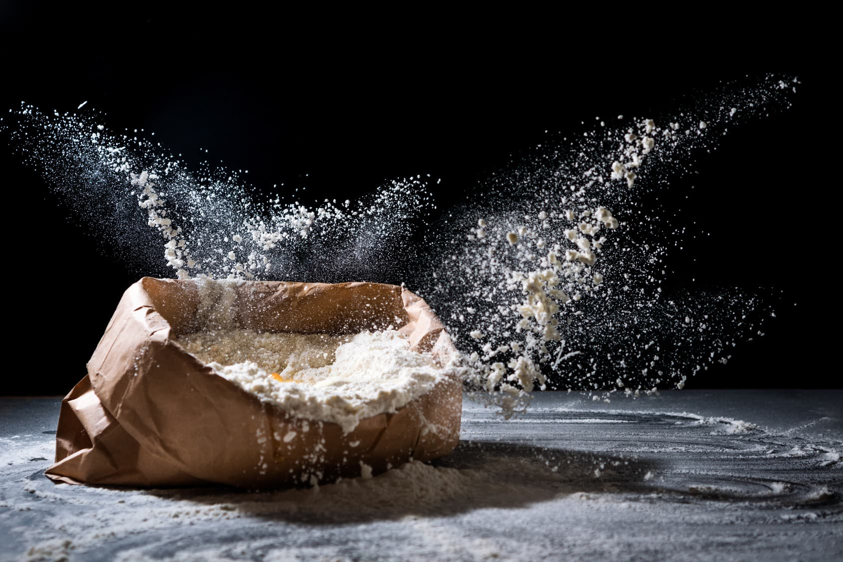 farina per pane